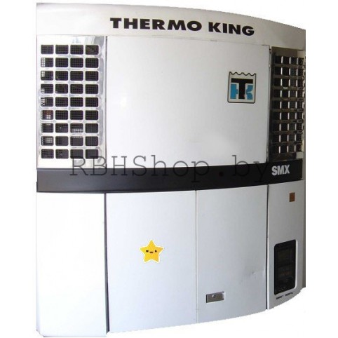 КРЫШКА 986478 THERMO KING (SMX SL SLE)
