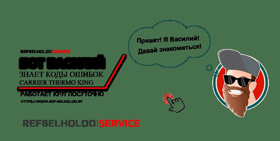 Бот Василий
