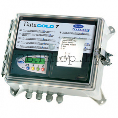 Регистраторы(термограф) температуры и влажности DataCOLD 250