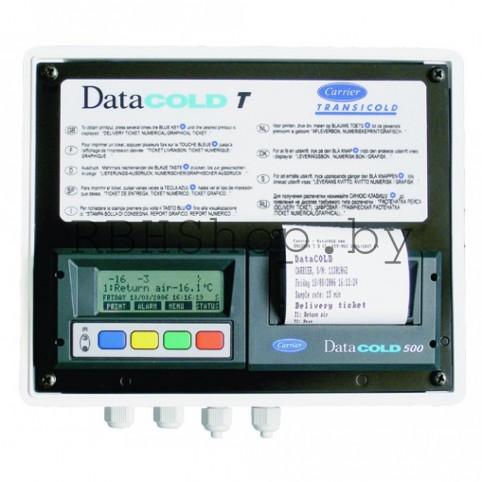 Регистраторы(термограф) температуры и влажности DataCOLD 500