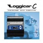 Термограф Loggicar C